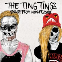 The Ting Tings – Sounds From Nowheresville