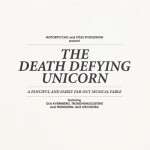 Motorpsycho - The Death Defying Unicorn