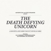 Motorpsycho – The Death Defying Unicorn
