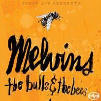 Melvins – The Bulls & The Bees