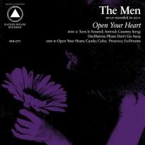 The Men – Open Your Heart