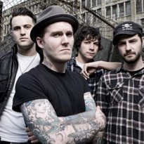 The Gaslight Anthem mixen neues Album 'Handwritten'