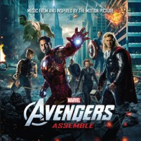Various Artists – Avengers Assemble