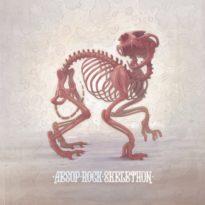 Aesop Rock – Skelethon