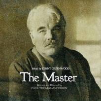Jonny Greenwood – The Master