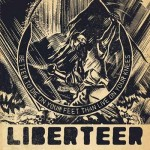 Liberteer - Better To Die On Your Feet Than Live On Your Knees