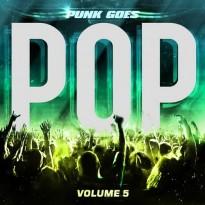 Various Artists – Punk Goes Pop 5