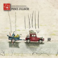 Explosions In The Sky & David Wingo – Prince Avalanche