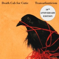Death Cab for Cutie – Transatlanticism (10th Anniversary Edition)