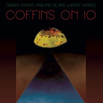 Kayo Dot – Coffins on Io