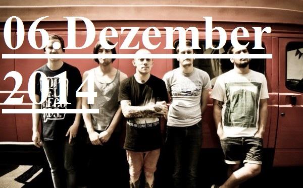 Das Jahr 2014 in Platten mit Goodtime Boys kalender