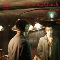 Marching Church – This World is Not Enough