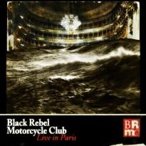 Black Rebel Motorcycle Club – Live in Paris