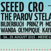 Nuke Festival [29.08.2015: Messe, Graz]