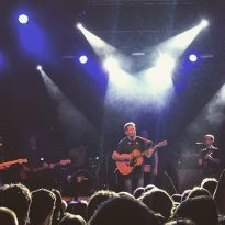 David Duchovny [19.05.2016: Arena, Wien]