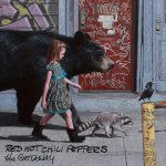 Red Hot Chili Peppers - The Getaway
