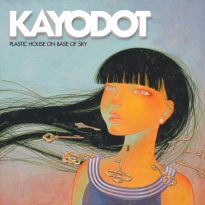 Kayo Dot – Plastic House on Base of Sky