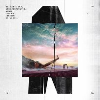 65daysofstatic – No Man's Sky: Music For An Infinite Universe