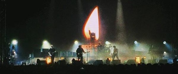 The Cure, The Twilight Sad [26.10.2016: Marx Halle, Wien]
