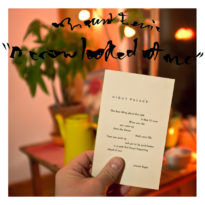 Mount Eerie – A Crow Looked At Me