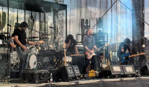 Explosions in the Sky am Ahoi 2017