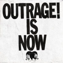 Death From Above – Outrage! is Now