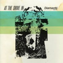 At the Drive-In – Diamanté