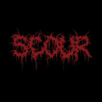 Scour – Red EP